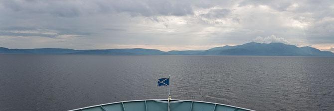 Schottland - Arran
