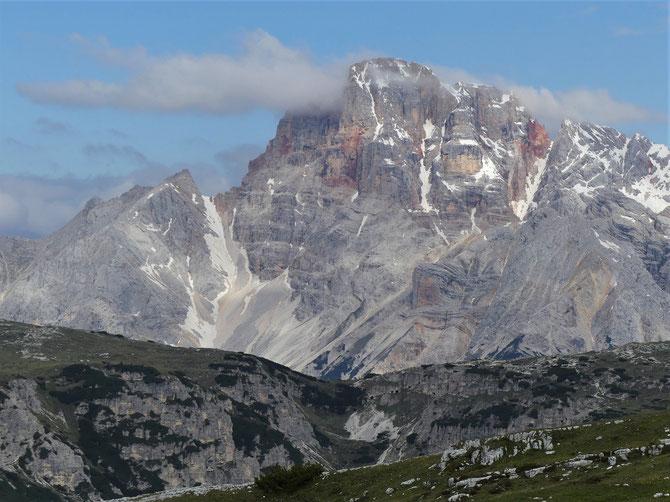 Einfach nur schöne Bergwelt