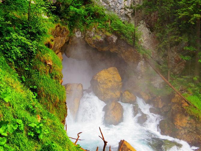 Golling Wasserfall