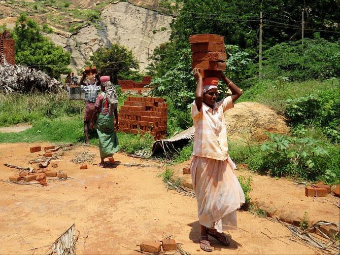 Was wäre Indien ohne seine Frauen?