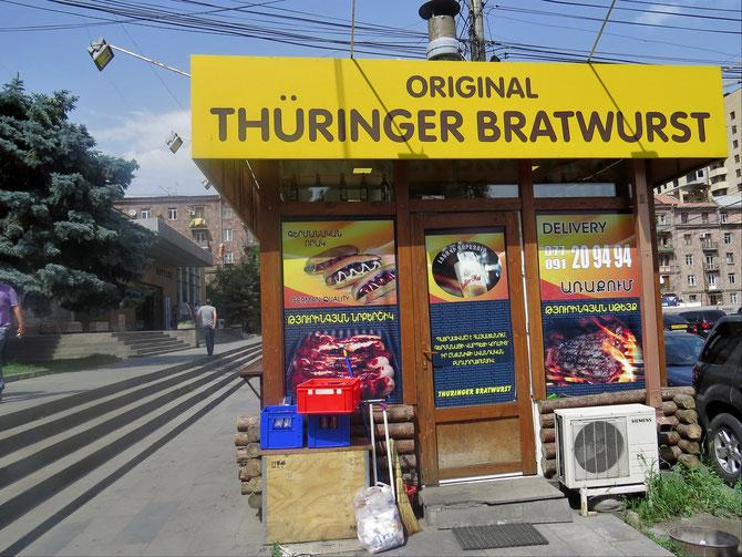 Original Thüringer
