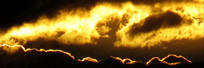 Sonne-Wolken-Zauber-Spiel