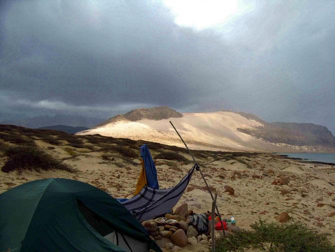 Insel Socotra - Jemen
