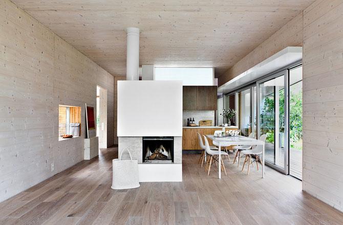 Holz100-Haus - Netzwerk Grünkraft