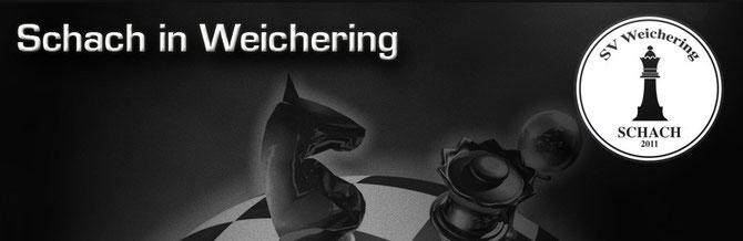 Schachabteilung SV Weichering