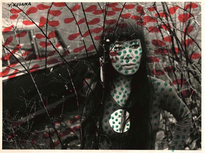 「自己消滅」1967年