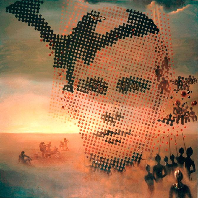 「亡き兄の肖像」(1963年)