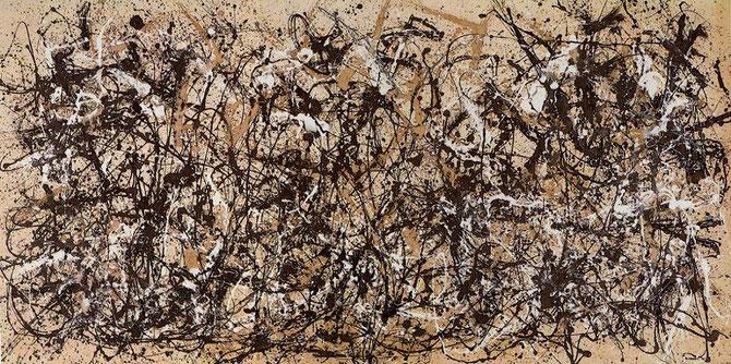 クレメント・グリーンバーグは、戦後アヴァンギャルドの定義を「大衆芸術(キッチュ)への対抗文化」と書き換えた。なお彼が支持していた具体的な芸術は抽象表現主義である。