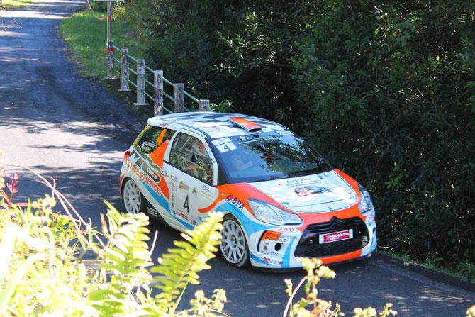 Rallye Auto 2013