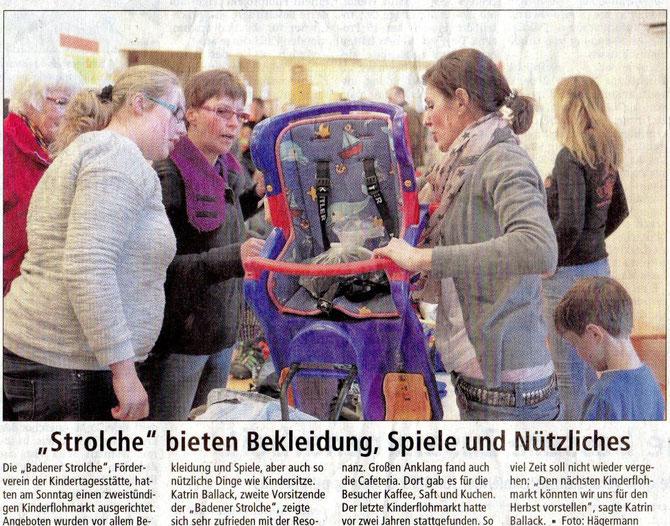 Achimer Kreiszeitung 17.03.2016