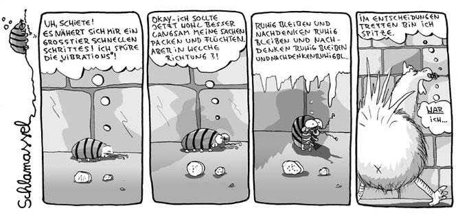 "Comic ""Schlamassel Nr. 13"""