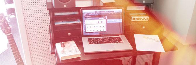 Die drei Bausteine für gute Songtexte schreiben