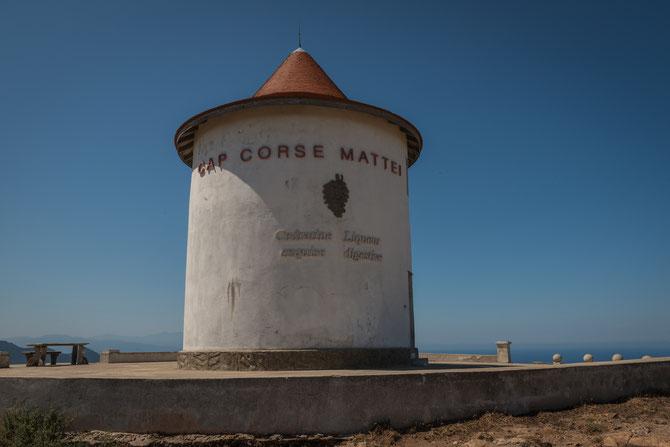 2016 - Cap Corse