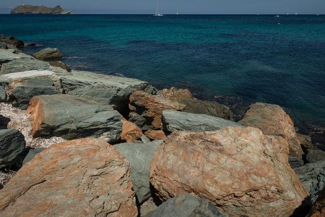 2016 - Barcaggio, Cap Corse