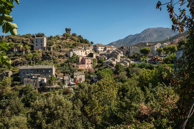 2016 - Farinole, Cap Corse
