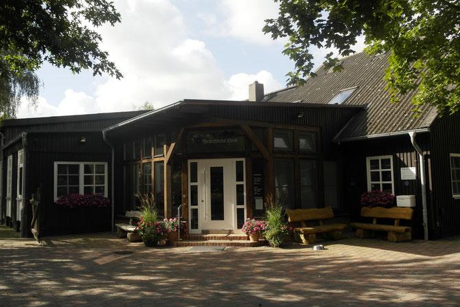 Tierklinik Großmoor
