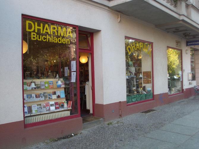 Dr. Dharma Altdorf