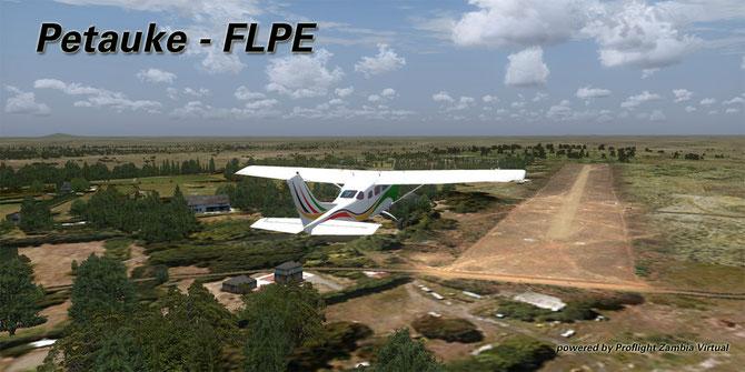 Petauke - FLPE