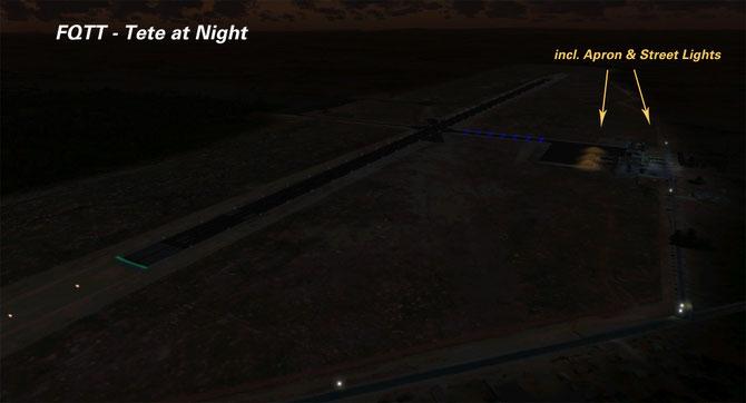 FQTT at Night
