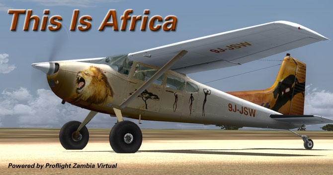 Downloads - Proflight Zambia Virtual Airline