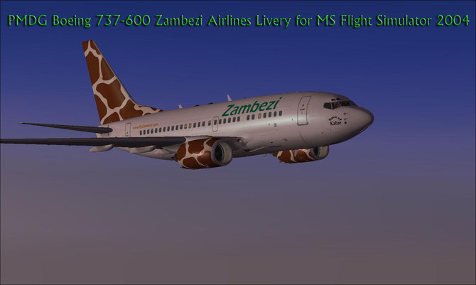 Available soon for FS9