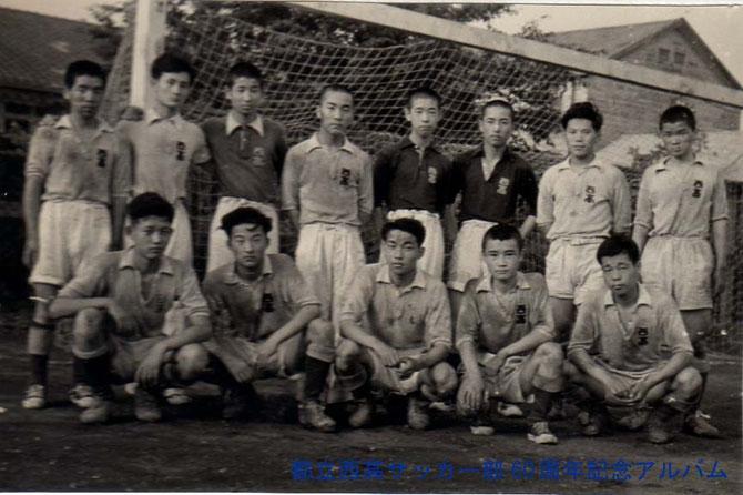1955年 9期全員