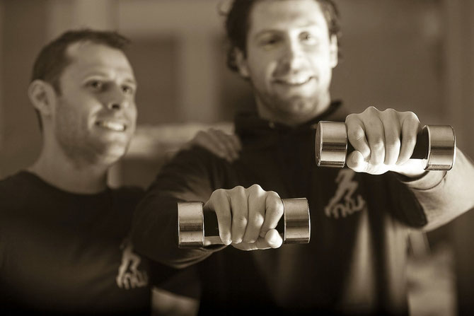 Power Fitness Personal Training