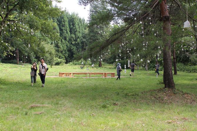 大地の芸術祭 越後妻有アートトリエンナーレ2012(新潟県十日町市)