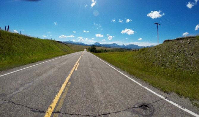 Montana riding