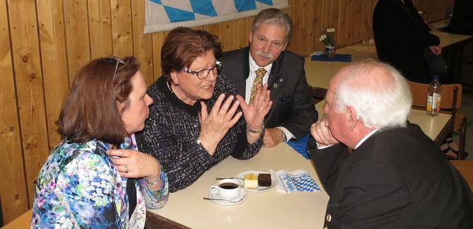 v. l. n. r.: K. Passow, B. Stamm, R. Keller, M. Bilz