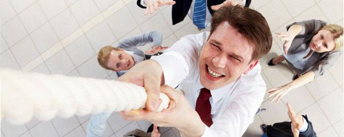 Stressbewältigungstraining