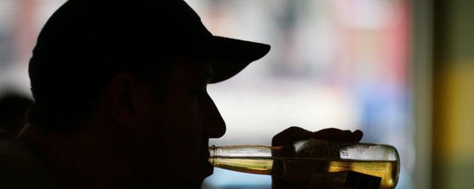 Alkohol- und Suchtproblematiken