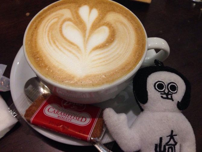 みそコーヒー