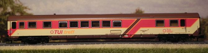 WGtmh - TUI Ferien Express - L.S.Models - 76016-2
