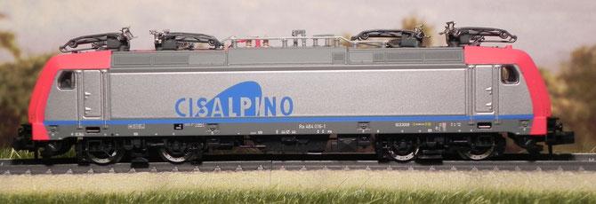 Cilalpino - Minitrix - 11629