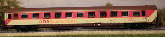 Bcvmh - TUI Ferien Express - L.S.Models - 76016-1