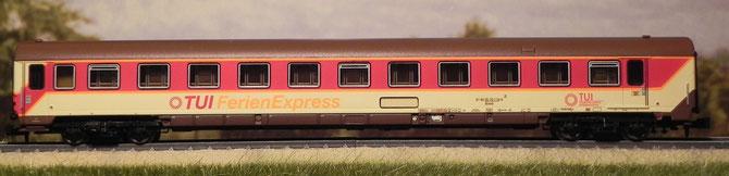 Bcvmh - TUI Ferien Express - L.S.Models - 76016-3