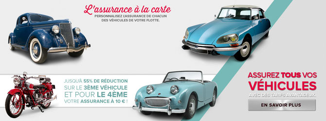 Assurance Collection Thierry PIERRE