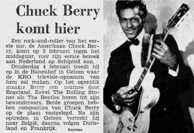 Het Vrije Volk 28-01-1965
