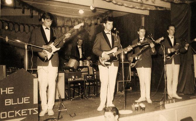 Dancing Jongen Chevermont 1962