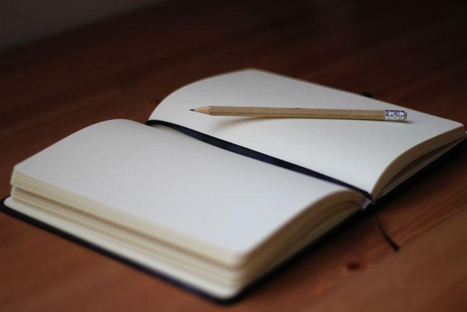 ecrire au quotidien