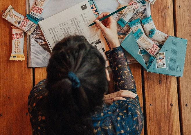 Ecrire en atelier d'écriture pour adultes