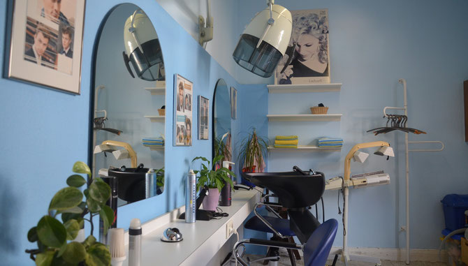 Salon Elke Bönig, der Friseur in Duisburg