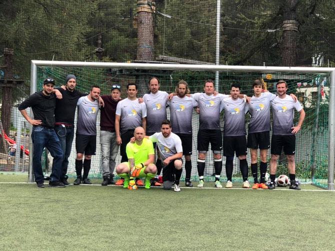 FC Zermatt I