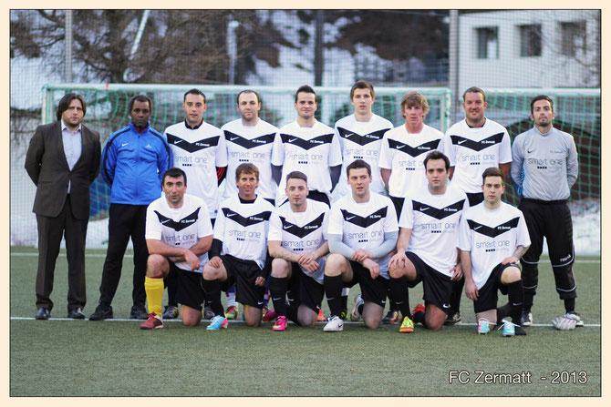 FC Zermatt 1