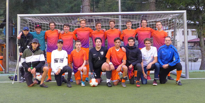 FC Zermatt II