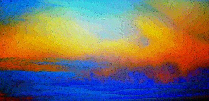 Magelanische Wolke