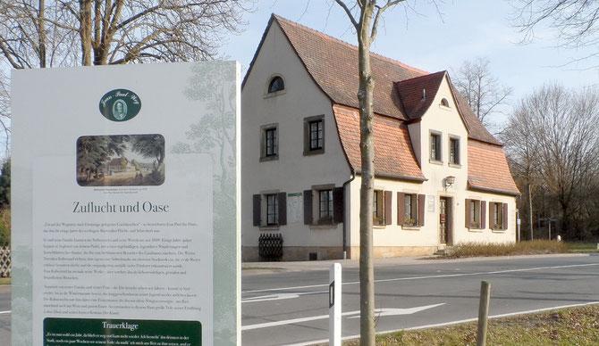 Die Rollwenzelei - ein Haus mit Geschichte