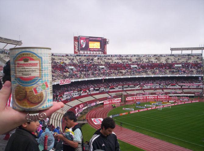 Club Atlético River Plate Estadio Monumental Antonio Vespucio Liberti