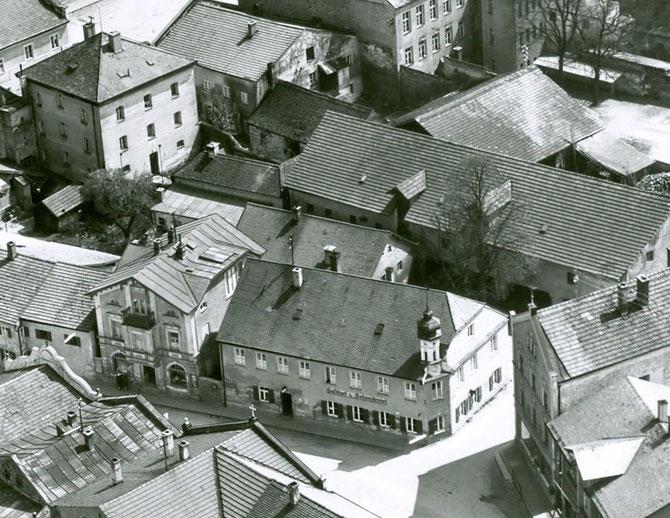 Der Schmidwirt, Foto von 1957